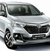 Car Rental Avanza in Yogyakarta