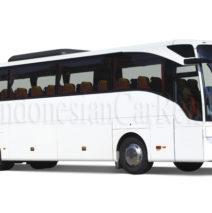 Big Bus Rental in Yogyakarta