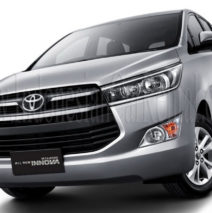 Car Rental Inova in Yogyakarta indonesia