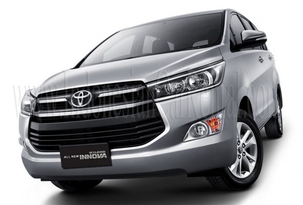 Rental Inova Yogyakarta Jogja Car Rental Tour And Travel